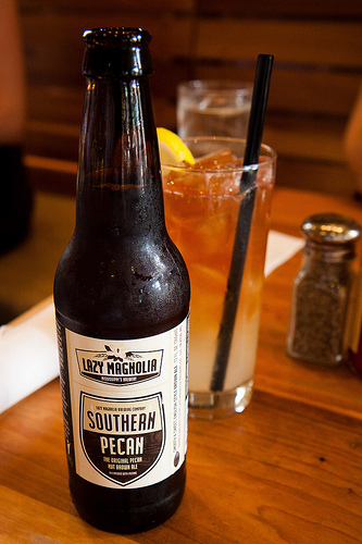 Lazy Magnolia was Mississippi's first craft brewery.