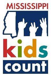 MS KIDS COUNT Logo