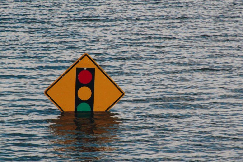 Flooding - One Lake - Jackson - Rethink Mississippi