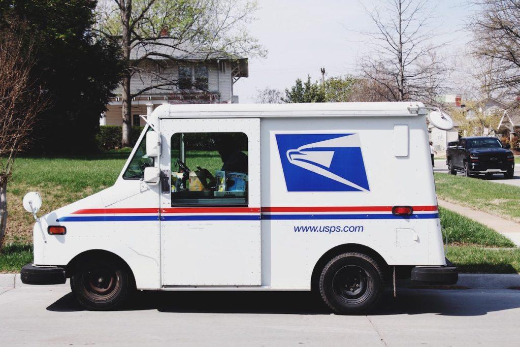 Vote by Mail - Rethink Mississippi